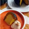 PumpkinPudding