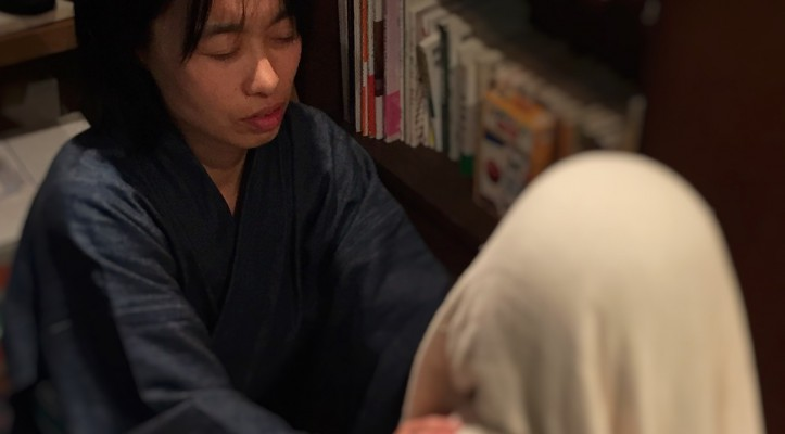 Oni-nagashi