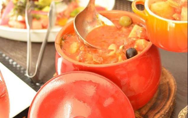 X'mas Soup